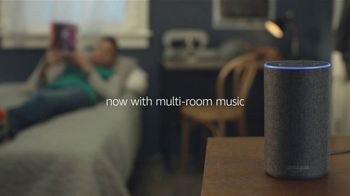 Amazon Echo TV Spot, 'Come and Get It' Song by Selena Gomez - Thumbnail 9