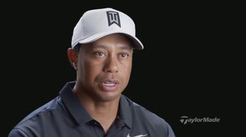 TaylorMade M3 and M4 Drivers TV Spot, 'Tiger With a Twist' Ft. Tiger Woods