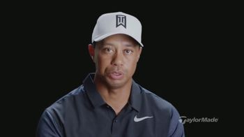 TaylorMade TV Spot, 'Tiger With a Twist' Featuring Tiger Woods - Thumbnail 3