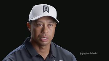 TaylorMade TV Spot, 'Tiger With a Twist' Featuring Tiger Woods - Thumbnail 4