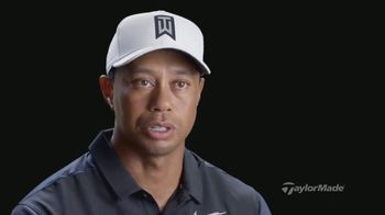 TaylorMade TV Spot, 'Tiger With a Twist' Featuring Tiger Woods - Thumbnail 8