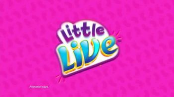 Little Live Bizzy Bubs TV Spot, 'Love to Play' - Thumbnail 1