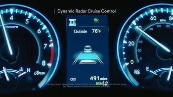 Toyota Highlander TV Spot, 'Bats' [T1] - Thumbnail 6
