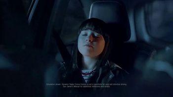 Toyota Highlander TV Spot, 'Bats' [T1] - Thumbnail 7