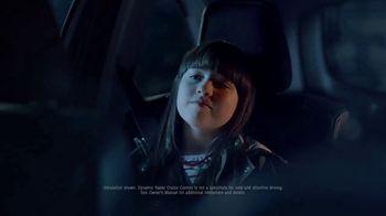 Toyota Highlander TV Spot, 'Bats' [T1] - Thumbnail 8