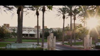 The Club JW Marriott Desert Ridge TV Spot, 'Pickleball Courts' - Thumbnail 1