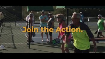 The Club JW Marriott Desert Ridge TV Spot, 'Pickleball Courts' - Thumbnail 8