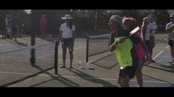 The Club JW Marriott Desert Ridge TV Spot, 'Pickleball Courts' - Thumbnail 2