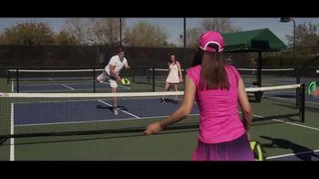 The Club JW Marriott Desert Ridge TV Spot, 'Pickleball Courts' - Thumbnail 3