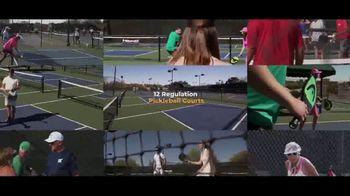 The Club JW Marriott Desert Ridge TV Spot, 'Pickleball Courts' - Thumbnail 4