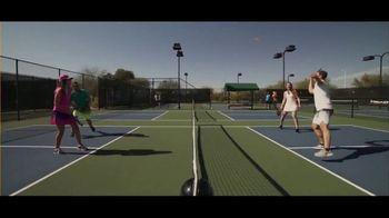 The Club JW Marriott Desert Ridge TV Spot, 'Pickleball Courts' - Thumbnail 5