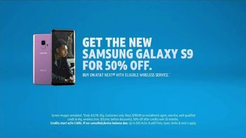 AT&T Wireless TV Spot, 'More for Your Thing: Galaxy' Song by Mount Kimbie - Thumbnail 9