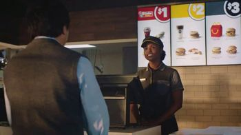 McDonald's $1 $2 $3 Menu TV Spot, 'Filete crujiente' [Spanish] - Thumbnail 1