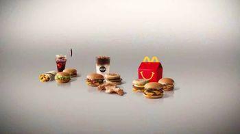 McDonald's $1 $2 $3 Menu TV Spot, 'Filete crujiente' [Spanish] - Thumbnail 2