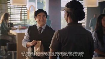 McDonald's $1 $2 $3 Menu TV Spot, 'Filete crujiente' [Spanish] - Thumbnail 8