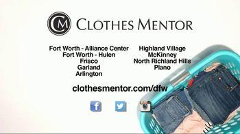 Clothes Mentor TV Spot, 'Change Is Fun' - Thumbnail 10
