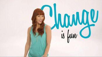 Clothes Mentor TV Spot, 'Change Is Fun' - Thumbnail 9
