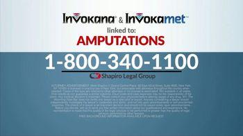 Shapiro Legal Group TV Spot, 'Invokana Settlements' - Thumbnail 10