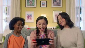 Super Mario Odyssey TV Spot, 'Globetrotting Adventure'