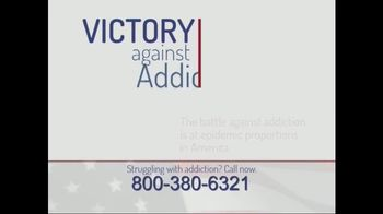 The Addiction Network TV Spot, 'Battle Against Addiction: Epidemic'