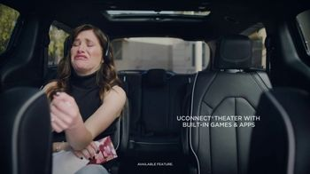 Chrysler Pacifica S TV Spot, 'Soccer Practice'