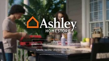 Ashley HomeStore Outdoor Collection TV Spot, 'Ready for Summer?' - Thumbnail 7