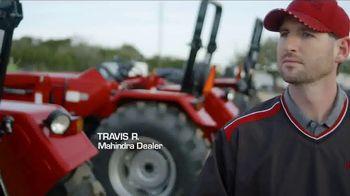 Mahindra 1526 4WD  TV Spot, 'Best-Selling' - Thumbnail 1