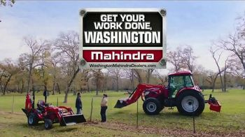 Mahindra 1526 4WD  TV Spot, 'Best-Selling' - Thumbnail 10
