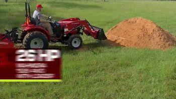 Mahindra 1526 4WD  TV Spot, 'Best-Selling' - Thumbnail 7