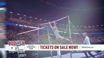 USA Gymnastics TV Spot, '2018 U.S. Classic: Columbus' - Thumbnail 7