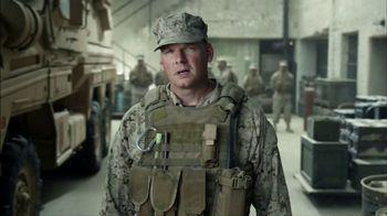 Navy Federal Credit Union TV Spot, 'Paint' - Thumbnail 1