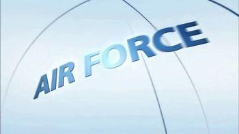 Navy Federal Credit Union TV Spot, 'Paint' - Thumbnail 10