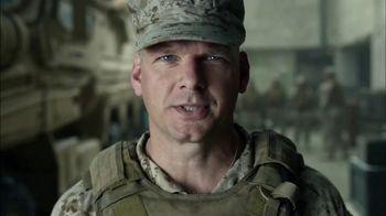 Navy Federal Credit Union TV Spot, 'Paint' - Thumbnail 8