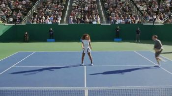 Intel 8th Gen Core TV Spot, 'Upgrade Your Game' Featuring Serena Williams - Thumbnail 9