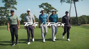 TaylorMade TP5 & TP5x TV Spot, 'Make the 5WITCH' Ft. Rory Mcllroy, Jon Rahm - Thumbnail 1