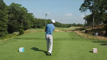 TaylorMade TP5 & TP5x TV Spot, 'Make the 5WITCH' Ft. Rory Mcllroy, Jon Rahm - Thumbnail 4