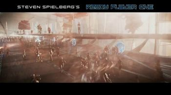 Ready Player One - Alternate Trailer 26
