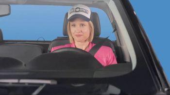 AutoNation Ram Truck Month TV Spot, '2017 1500 Crew Cab Models'