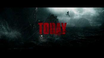 Tomb Raider - Alternate Trailer 43