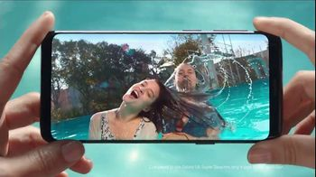 Samsung Galaxy S9 TV Spot, 'The Camera. Reimagined.' - Thumbnail 5