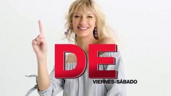 Macy's La Venta de un Día TV Spot, 'Joyas' [Spanish] - Thumbnail 2
