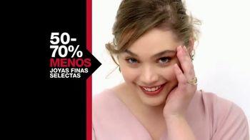 Macy's La Venta de un Día TV Spot, 'Joyas' [Spanish] - Thumbnail 4