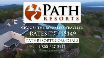 Path Resorts TV Spot, 'Spacious Vacation Condos' - Thumbnail 10