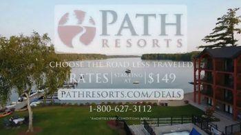 Path Resorts TV Spot, 'Spacious Vacation Condos' - Thumbnail 9