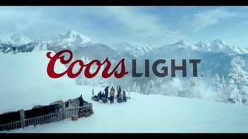 Coors Light TV Spot, 'Refresh for What's Next' [Spanish] - Thumbnail 10