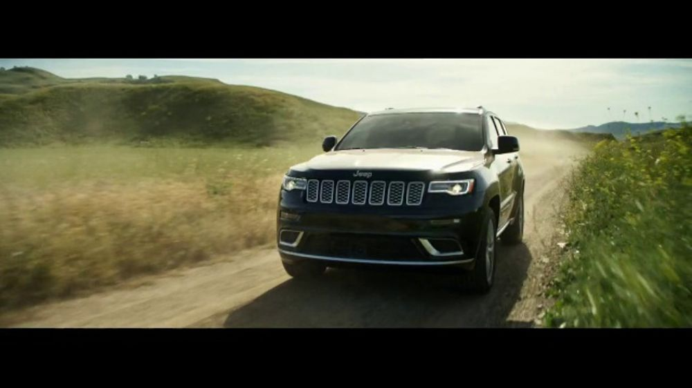 Jeep TV Commercial, 'Elevate' Song by Carrolton [T2]