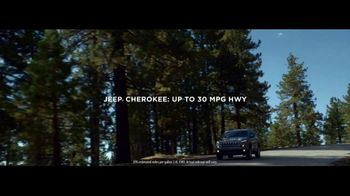 Jeep TV Spot, 'Elevate' Song by Carrolton [T2] - Thumbnail 2