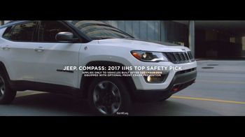 Jeep TV Spot, 'Elevate' Song by Carrolton [T2] - Thumbnail 4