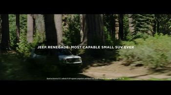 Jeep TV Spot, 'Elevate' Song by Carrolton [T2] - Thumbnail 5