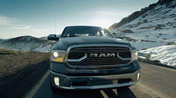 Ram Trucks TV Spot, 'Power & Efficiency' [Spanish] [T2] - Thumbnail 2